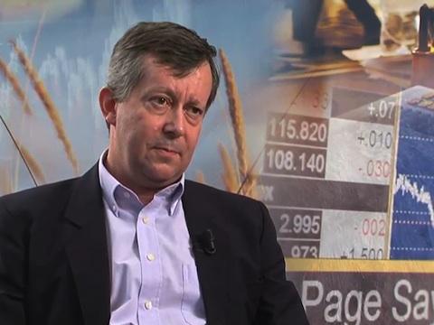 Christophe Nijdam Analyste AlphaValue