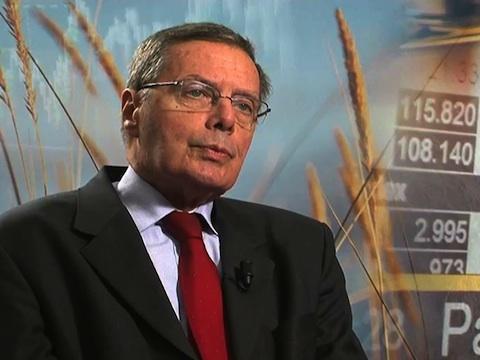 Daniel Lebègue Président de l'Institut Français des Administrateurs