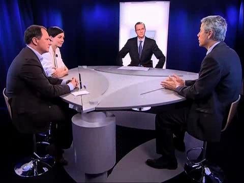 L'Economie en VO débat économique : émission du 26 avril 2011 (2ème partie)