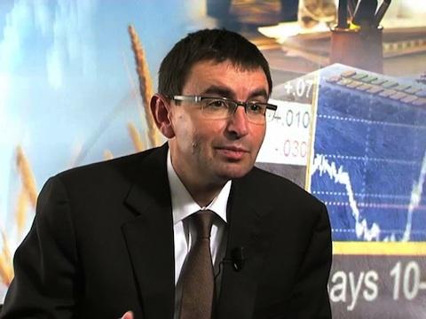 Denis Lambert Pdg de LDC