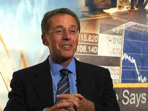 Jean-Michel Steg Senior Managing Director Blackstone France
