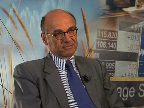 Jean-Marie Paluel-Marmont Pdg de la Compagnie Lebon