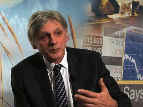 Olivier Menu fondateur de Valexcel