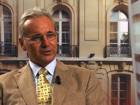 Interview de Dominique Louis Président du Directoire Assystem sur les résultats semestriels 2011