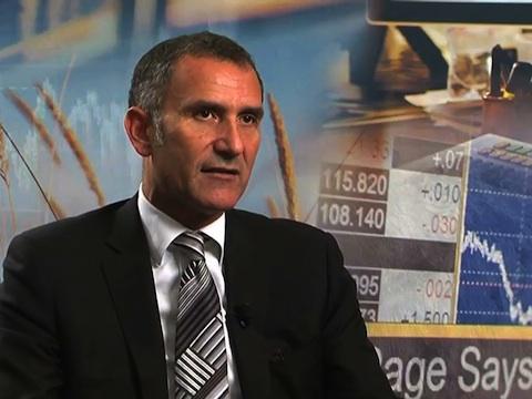 Interview de Guy Mamou-Mani Co-Président Groupe Open sur les résultats semestriels 2011