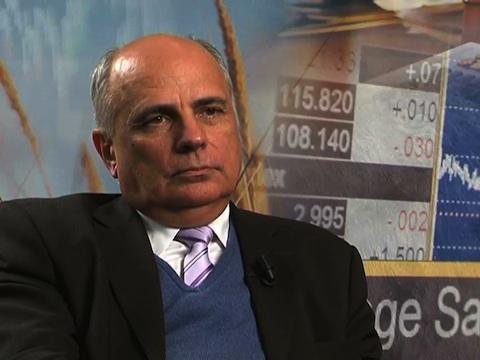 Christian Desmoulins Président du Directoire d'Actia