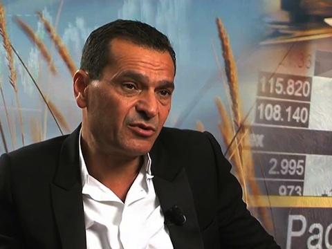 Philippe Benacin Pdg Inter Parfums