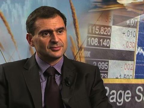 Philippe Morsillo Directeur Général Ausy
