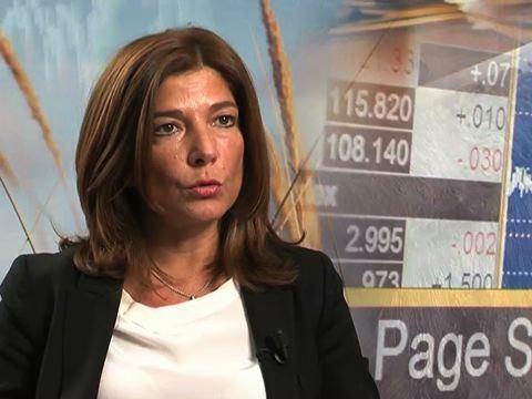 Nathalie Jaoui Directrice Générale Déléguée Groupe Crit
