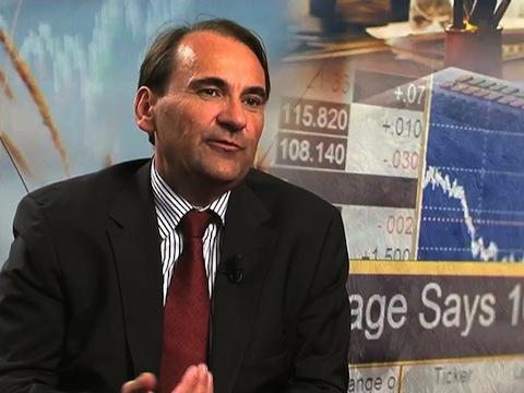 Philippe Muffat-es-Jacques Co-Président Vision IT