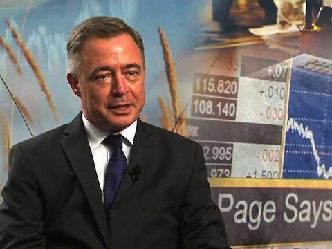 Yannick Lauri Directeur Général Sapmer