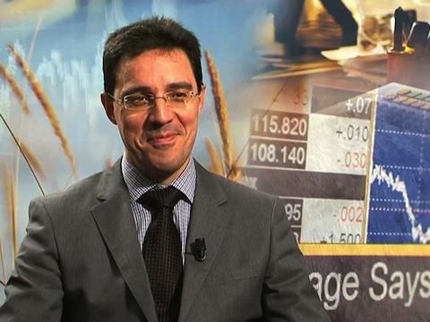 Jean-Yves Courtois Pdg Orolia sur les résultats semestriels 2011