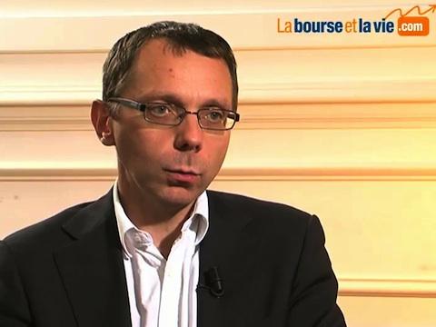 Marc Bidou Pdg de Maximiles