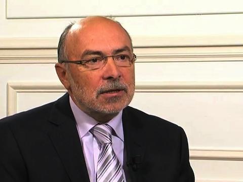 Jean-Yves Rivière Président du Conseil d'Administration de Nexeya