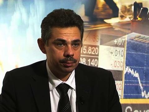 Eric Matteucci Président du Directoire de SII