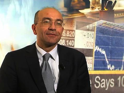 Etienne Auriau Directeur Administratif et Financier Laurent-Perrier