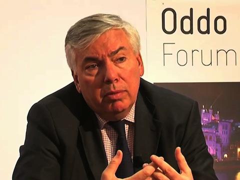 Interview de Vincent Rouaix Pdg GFI Informatique sur l'exercice 2011 et les perspectives