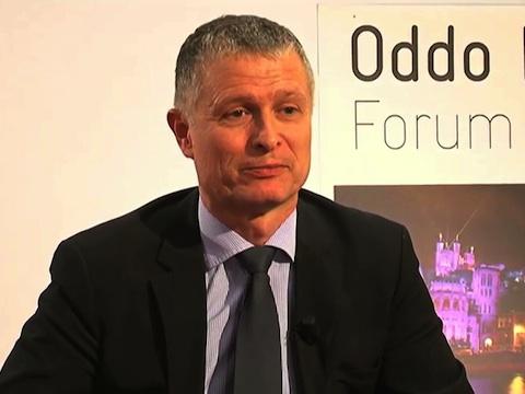 Yvon Drouet Directeur financier de Synergie