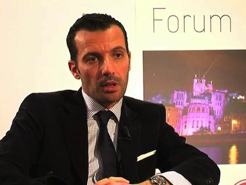 Vincent Bastide Directeur Général Bastide Le Confort Médical