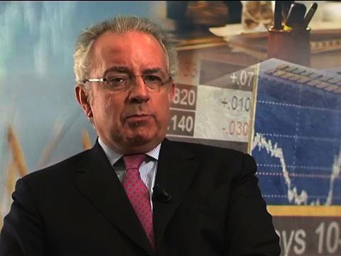 Hervé Dumesny Directeur Général en charge des Finances chez Oeneo