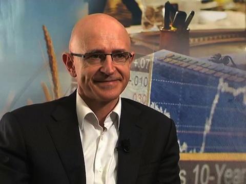Gianbeppi Fortis Président du Directoire Solutions 30