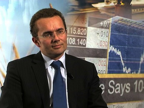 Gilles Bogaert Directeur Général adjoint en charge des Finances Pernod Ricard