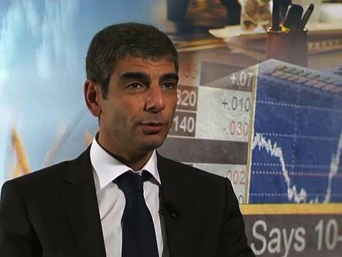 Bruno Benoliel Directeur Général Adjoint en charge des Finances Alten