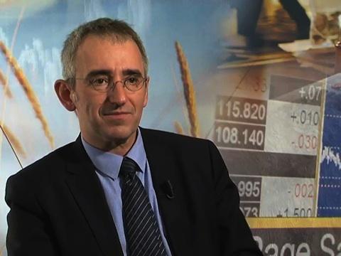 Patrick Mayette Directeur Général et Co-fondateur d'Intrasense