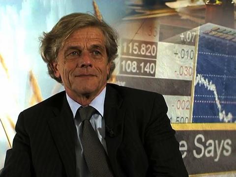 Interview d'Erick Rostagnat Directeur Général en charge des Finances Gl events sur les résultats annuels 2011
