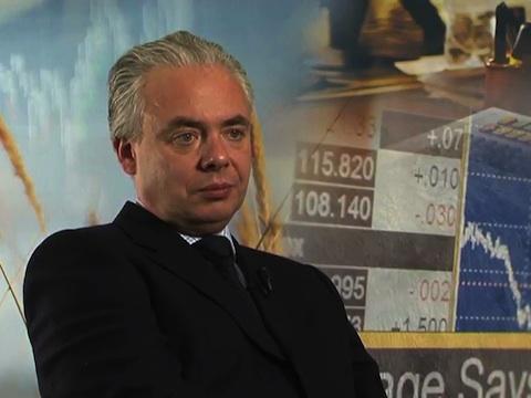 Jean-Christophe Giroux Directeur Général Manitou