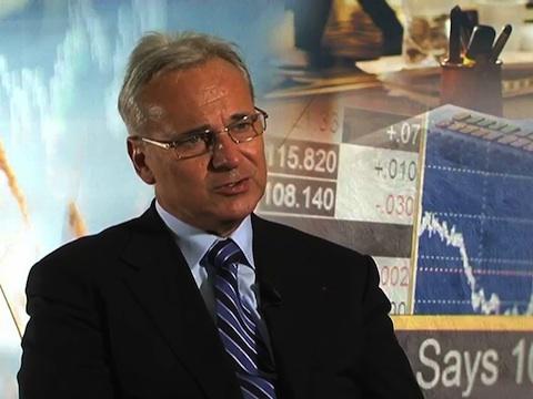 Interview de Dominique Louis Président du Directoire Assystem sur les résultats annuels 2011