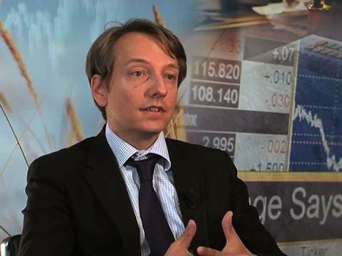 Aymeric Diday Gérant Banque Pictet