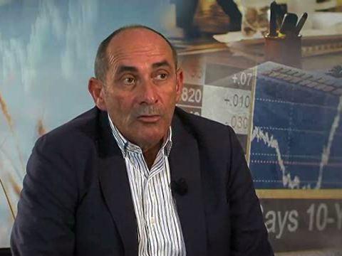 François Chevallier Stratégiste Banque Leonardo
