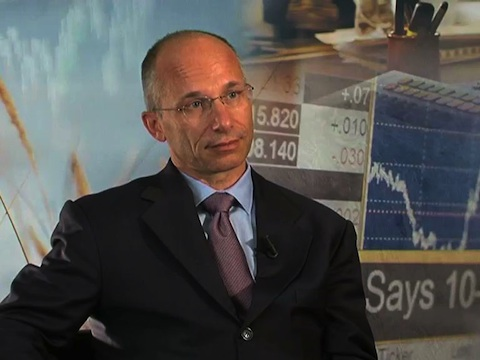 Eric Pictet Directeur du Bureau de Paris Muzinich & Co