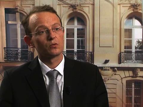 Matthieu Grouès Directeur des Gestions Lazard Frères Gestion