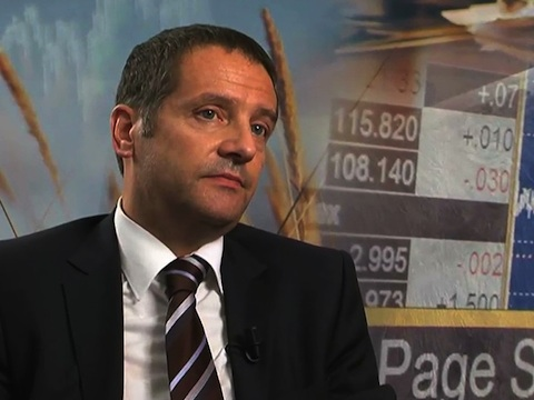 Yves Maillot Directeur des Investissements et Gestion Actions chez Robeco Gestion