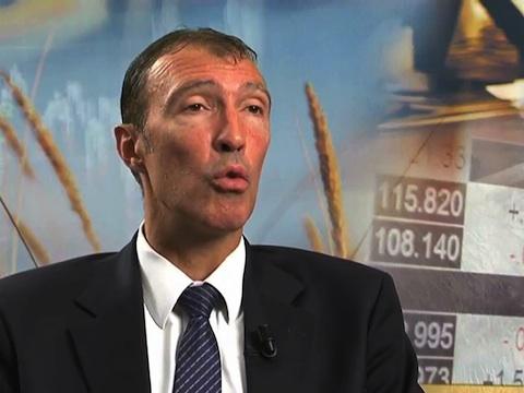 Jean-Marie Mercadal Directeur des Gestions OFI Asset Management