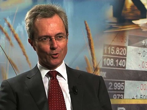 William de Vijlder Directeur Stratégie BNP Paribas Investment Partners