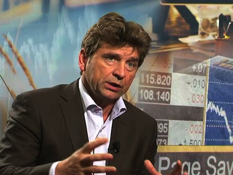 Eric Venet Responsable de la Gestion collective Montbleu Finance