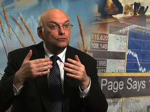 Christophe Couturier Directeur Général Ecofi Investissements