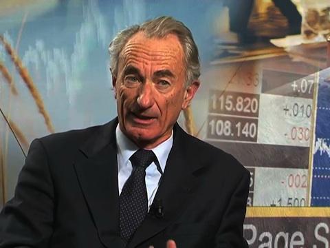 Jean Borjeix Associé-Gérant Platinium Gestion