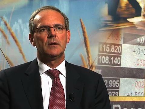 Vincent Guenzi Directeur de la Stratégie Cholet Dupont : Interview du 18 octobre 2011