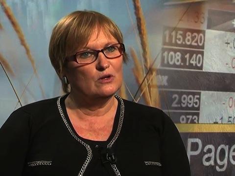 Jacqueline Faisant Président du Directoire BNP Paribas Real Estate Investment Management