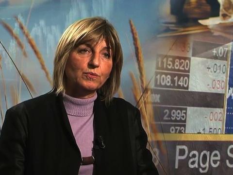Marie-Jeanne Missoffe Gérant SPGP