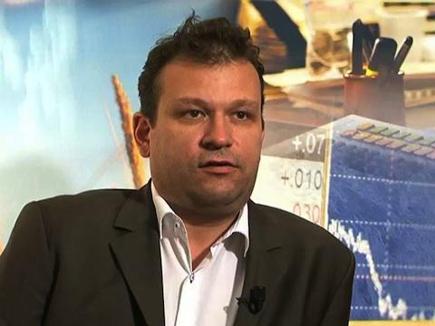 Julien Lepage Gérant Amiral Gestion