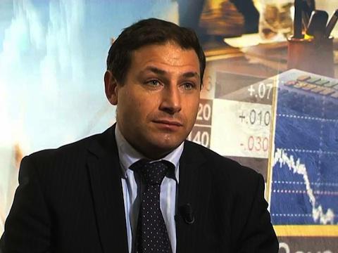 Alain Zeitouni Directeur Gestion Multistratégie Russell Investments