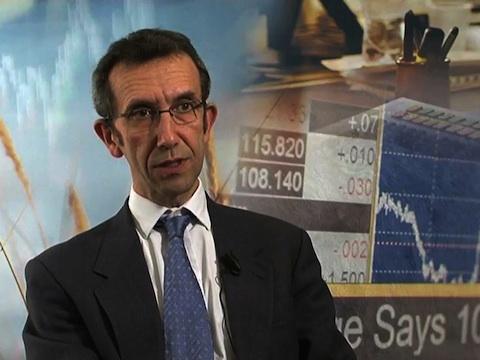 Frédéric Redel Gérant chez CCR AM