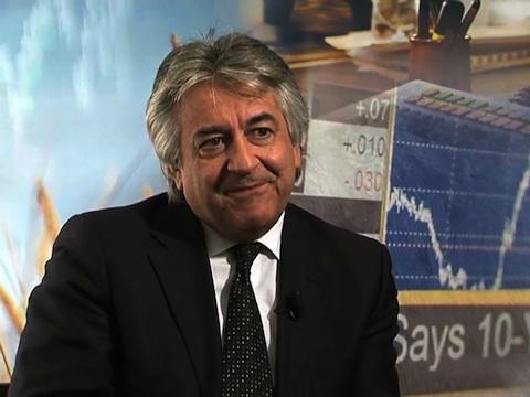 Jean-Noël Vieille Gérant HiXANCE Asset Management
