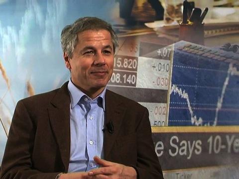 """Didier Pineau-Valencienne : """"Je suis désespéré de voir que les 40 sociétés du CAC40 sont toutes détenues par des étrangers"""""""