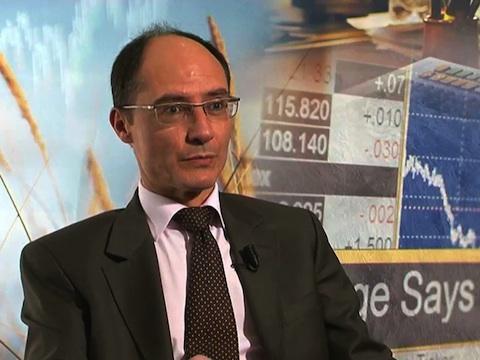 Dominique Leprevots Président du Directoire UBI (Groupe Union Bancaire Privée)